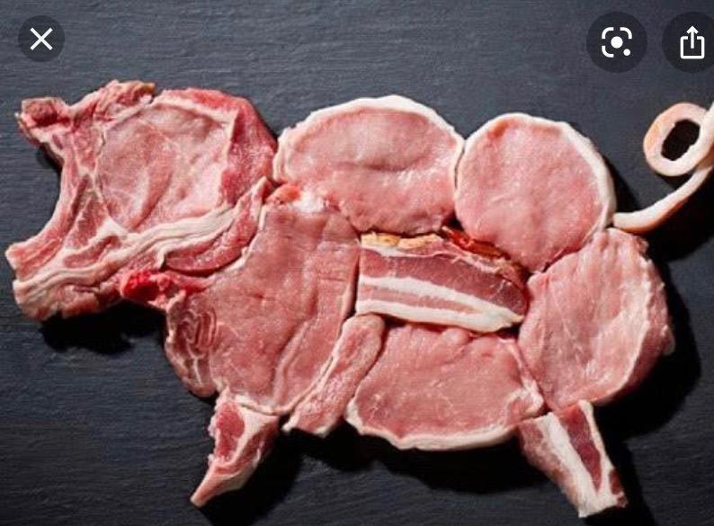Более 100 тонн мяса отправится соседям