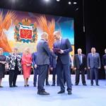 СГЦ «Вишневский» - медалист «Золотой осени»
